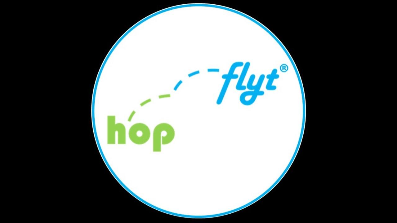 Hopflyt logo round & black.V3