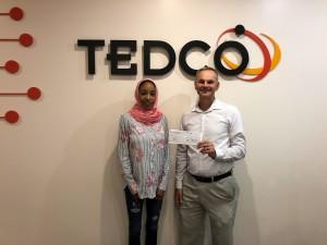 HopFlyt CEO Tedco Preseed